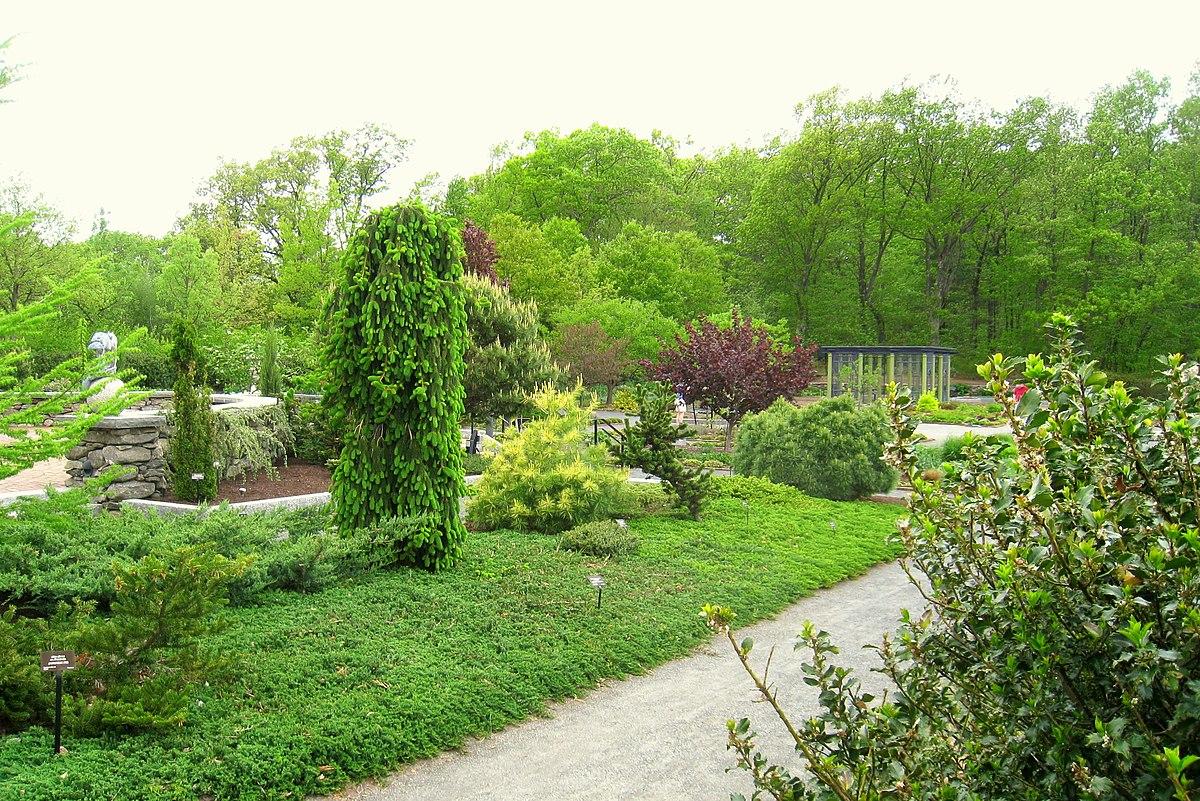 Tower Hill Botanic Garden Wikipedia
