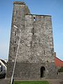 Tower at Magdalena Court in Kilkenny 4.jpg