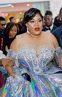 Toyin Abraham Nigerian film actress