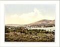 Traû general view Dalmatia Austro-Hungary.jpg