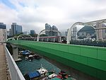 Train passing Ap Lei Chau MTR Bridge (4).jpg