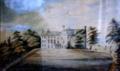 Tralee Castle-Herrenhaus 1824 by Sarah Harnett.png