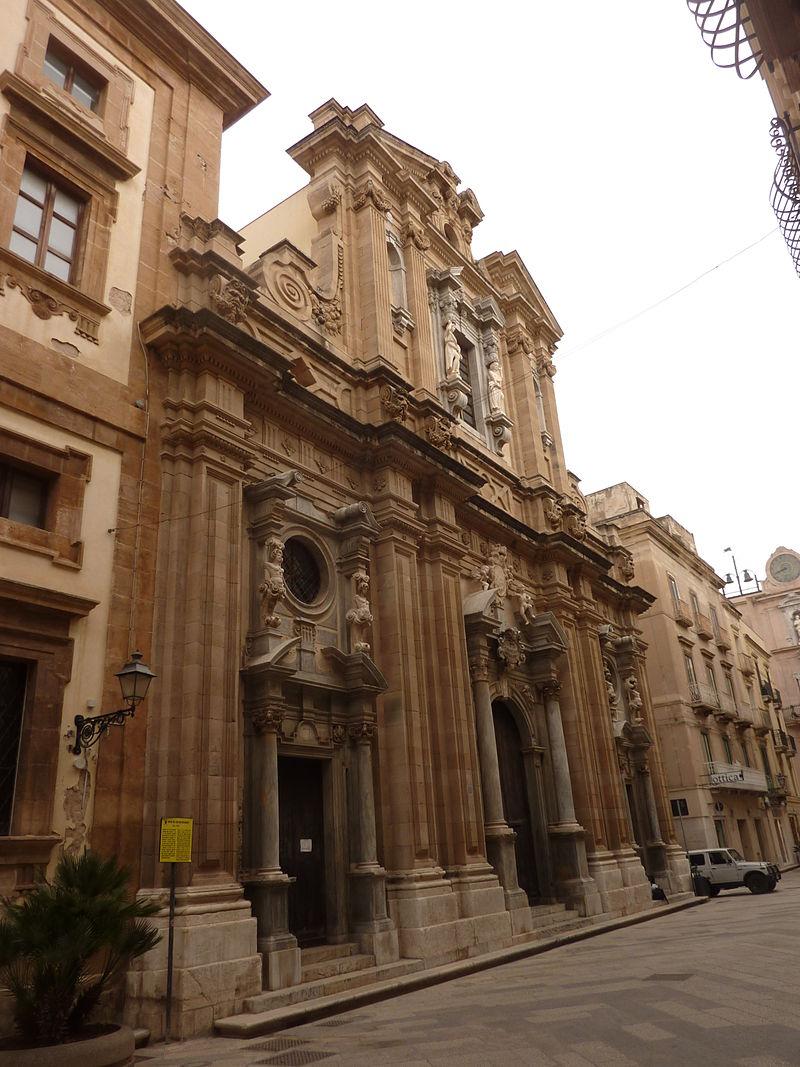 Trapani Collège des Jésuites2.JPG