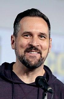 Travis Willingham American voice actor