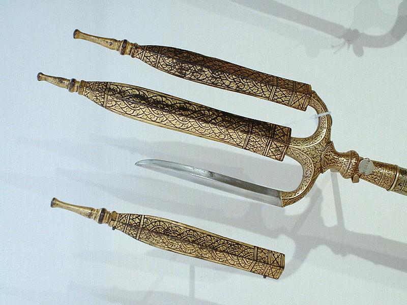 armas antiguas