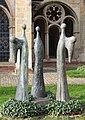 Trier Dom Kreuzgang 3 Engel.jpg