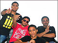 Tripoli Des rappeurs encouragent la révolution libyenne (6092806581).jpg