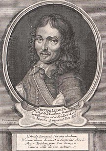 French dramatist and playwright