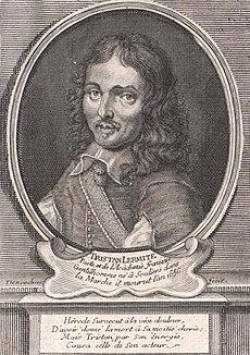 Tristan L`Hermite