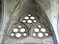 Triumverate of Windows in Sagrada Familia.jpg