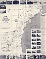 Tropical America photoscopic mapguide & roadlog - South Miami, Ingraham Highway, Redland district, South Dade County, Florida Keys, Overseas Highway, Key West LOC 2013593064.jpg