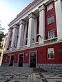 Tsentralnyy okrug, Krasnodar, Krasnodarskiy kray, Russia - panoramio (40).jpg