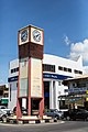 Tuaran Sabah ClockTower-04.jpg