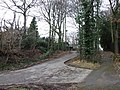 Tunbury Avenue, Walderslade Woods - geograph.org.uk - 1171579.jpg