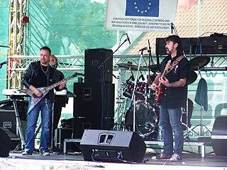Turbo (Czech band)