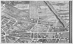 Turgot map Paris KU 12.jpg