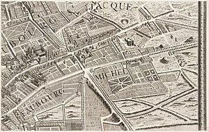 Turgot map of Paris, sheet 8 - Norman B. Leventhal Map Center.jpg