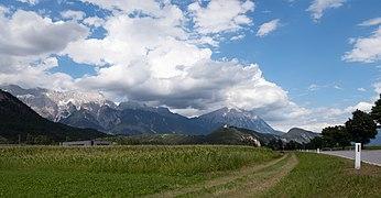 Tussen Silz en Staudach, panorama IMG 0738 2019-07-30 15.27.jpg