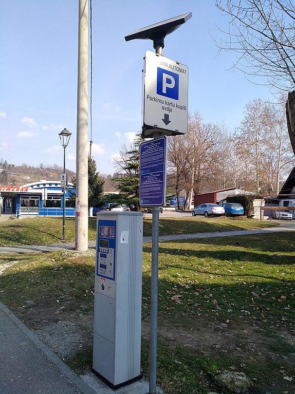 File Tuzla Parkirni Automat 1 2019 Jpg Wikimedia Commons