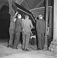 Tweede wereldoorlog, schilderijen, musea, transporten, Bestanddeelnr 901-0098.jpg