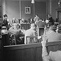 Tweede wereldoorlog, zuiveringen, rechtspraak, Bestanddeelnr 900-5587.jpg