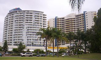 Tweed Heads, New South Wales - Twin Towns, Tweed Heads