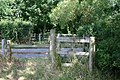 Two types of gate - geograph.org.uk - 216935.jpg