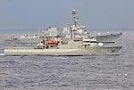 U.S. and Mexican ships at sea..jpg