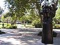 UCLA Franklin D. Murphy Sculpture Garden picture 3.jpg
