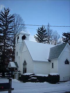 Westfield Township, Tioga County, Pennsylvania Township in Pennsylvania, United States