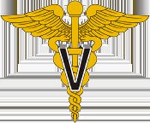 USA - Army Medical Veterinary