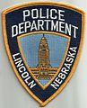 USA - NEBRASKA - Lincoln police department.jpg