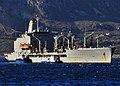 USNS John Lenthall (T-AO-189) Souda Bay-002.jpg