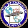 USS Enterprise (CVN-65) coat of arms.png