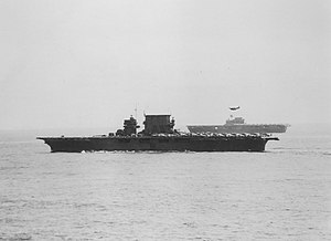 USS Saratoga (CV-3) USS Enterprise (CV-6) 1942.jpg