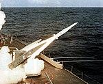USS Virginia (CGN-38) fires a RIM-66 Standard missile, in 1979.jpg
