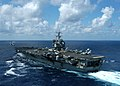 US Navy 030921-N-6259P-008 final preparation for the Enterprise Strike Group deployment.jpg