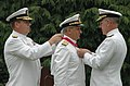 US Navy 050622-N-2383B-184 Adm. Biraghi was presented the Legion of Merit from Chief of Naval Operations (CNO), Adm. Vern Clark.jpg