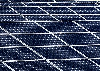 Solar power in Alabama - Solar panels