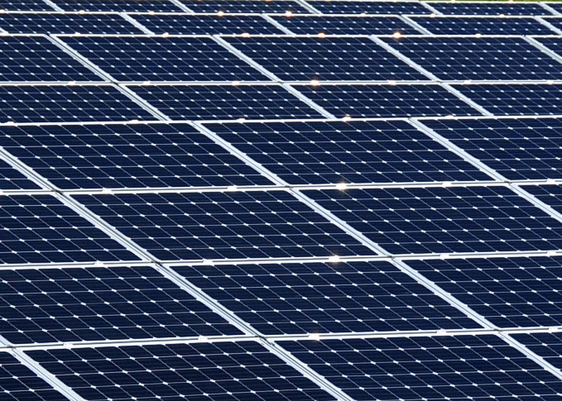 Six Solar Panel Care Tips