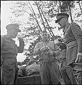 US Ranger Goes To British Battle School- Americans Train For Battle in the UK, 1943 D13660.jpg