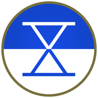 X Corps (United States) - Shoulder sleeve insignia of X Corps