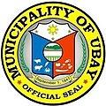 Ubay Bohol PH Seal2.jpg