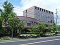 Ueda Shinkin Bank head office.JPG