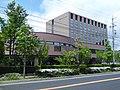 Ueda Shinkin Bank head office.JPG