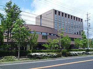 上田信用金庫本店営業部