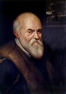 Ulisse Aldrovandi Italian naturalist