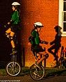"Unicyclist""s Shadows (9506709182).jpg"