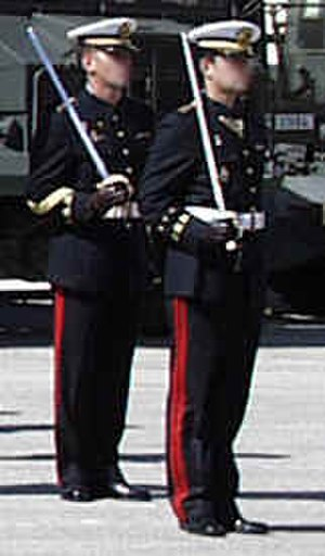 Spanish Navy Marines - Spanish Navy Marines Uniform