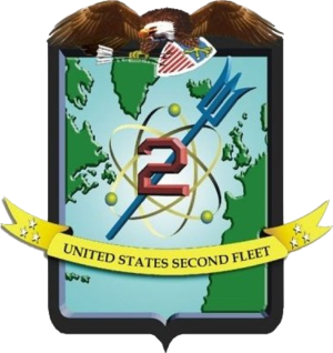 United States Second Fleet crest.png